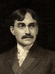 Aaron Treadwell, born 1866