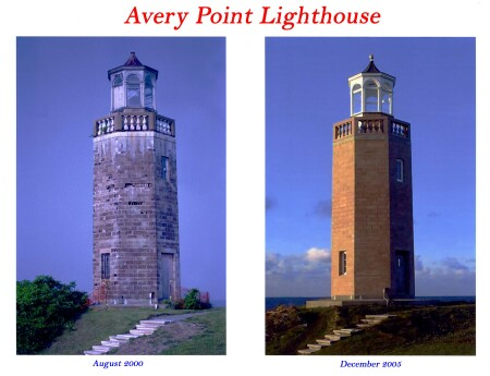 AveryPointLight