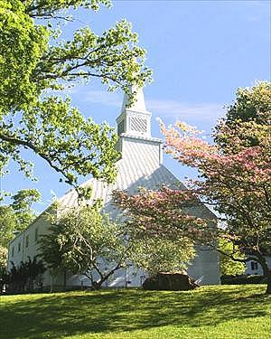 south salem church