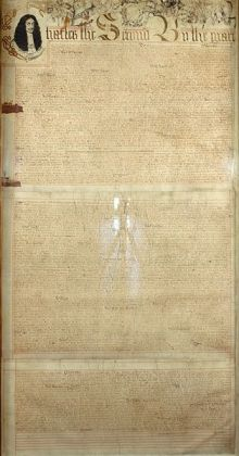 Connecticut Charter of 1662