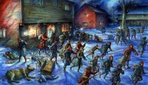 Deerfield Raid