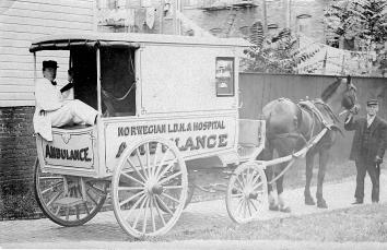J.HowardGould.Ambulance.BrooklynNY
